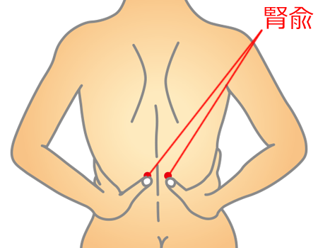 腰 が 痛い とき の マッサージ